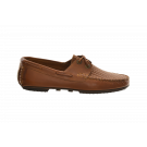 Carvela 1923 Weave Leather Moccasin