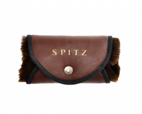 Spitz Lambskin Gloves For Shining