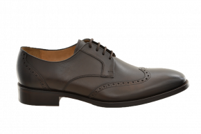 Kurt Geiger Reserve Brogue Derby Lace-Up