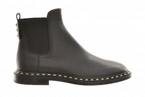 AGL Leather Chelsea Boot