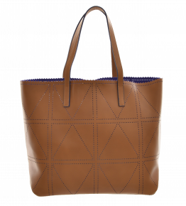 Gianni Chiarini Leather Shopper