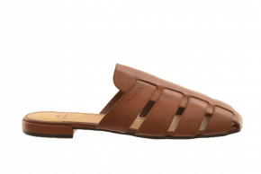 Church's Leather Fishermans Mule
