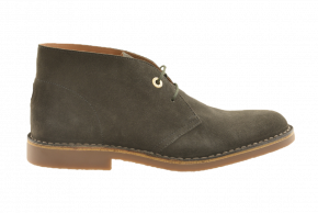 Carvela Weekend Suede Desert Boot