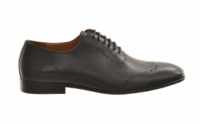 Kurt Geiger Punched Wingtip Oxford Lace-Up