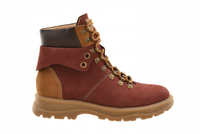 Carvela Weekend Hiking Lace-Up Boot