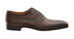 Magnanni Classic Detail Derby Lace-up