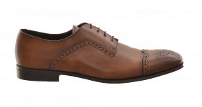 Morandi Brogue Derby Lace-up