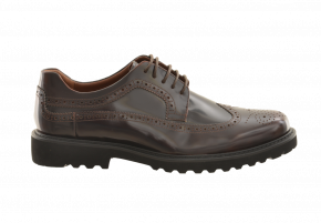 Tosoni High-Shine Wingtip Chunky