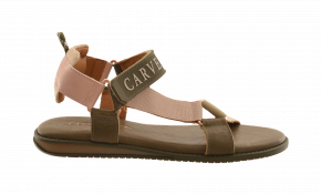 Carvela Weekend Multi Triangle Sport Sandal