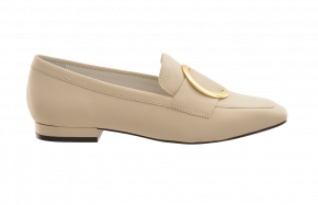 Saffron Browne Slip-On Loafer