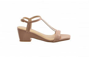 Saffron Browne T-Bar Sandal