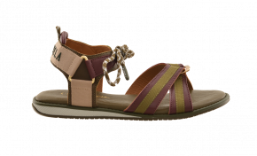 Carvela Weekend Multi X-Over Sandal