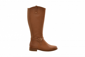 Saffron Browne Leather Riding Boot